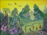 China 1 1992