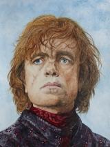 Tyrion-Lannister gespielt von Peter Dinklage in der Serie Game of Thrones